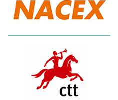CTT e NACEX