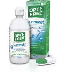 Opti Free Pure Moist [300ml]