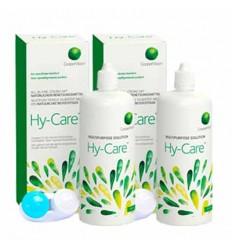 2 X Hy Care [360 ml]