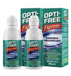2 X Opti Free Express [355 ml]