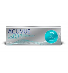 Acuvue Oasys 1 Day [caixa de 30 lentes]