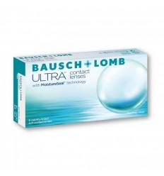 Bausch+Lomb Ultra [caixa de 6 lentes]