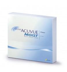 1Day Acuvue Moist [caixa de 90 lentes]