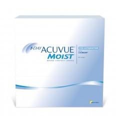 1Day Acuvue Moist Toric [caixa de 90 lentes]