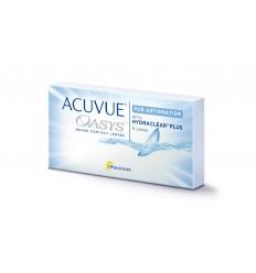 Acuvue Oasys Astigmatism [caixa de 6 lentes]