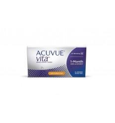 Acuvue Vita Astigmatism [caixa de 6 lentes]