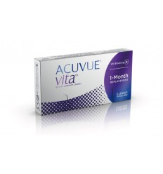 Acuvue Vita [caixa de 6 lentes]