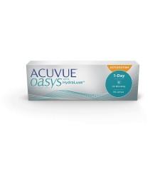 Acuvue O. 1-Day Toric [caixa de 30 lentes]