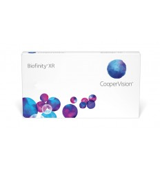 Biofinity [caixa de 3 lentes]