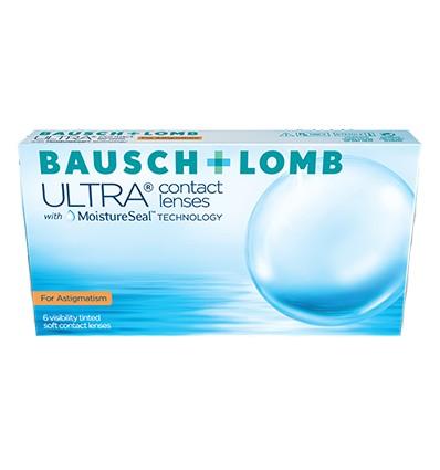 Bausch+Lomb Ultra Astigmatism [6 lenses]