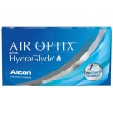 Air Optix HydraGlyde [caixa de 3 lentes]