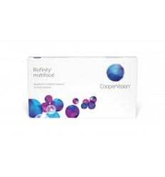 Biofinity Multifocal [caixa de 6 lentes]