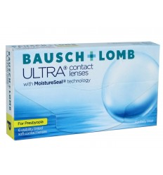 Bausch+Lomb Ultra Multifocal [3 lenses]