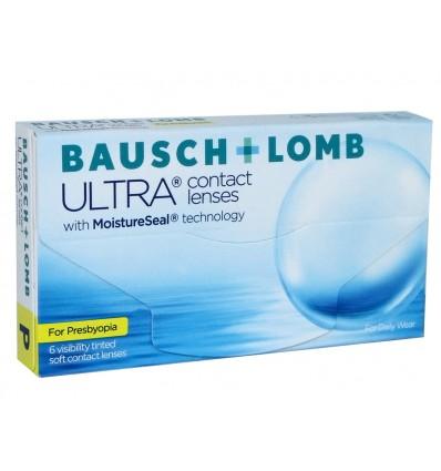 Bausch+Lomb Ultra Multifocal [3 lenses]