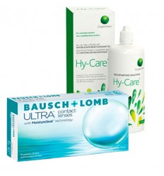 Pack B+L Ultra + Hy-care