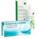 Pack B+L Ultra + Hy-care
