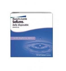 SofLens Daily Disposable [caixa de 90 lentes]