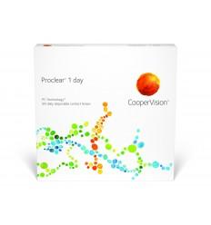 Proclear 1Day [caixa de 90 lentes]