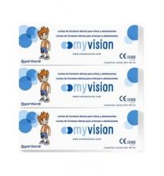 My.Vision [caixa de 90 lentes]