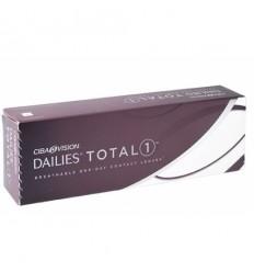 Dailies Total 1 [caixa de 30 lentes]