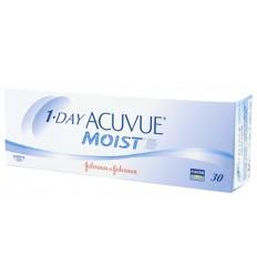 1Day Acuvue Moist [caixa de 30 lentes]